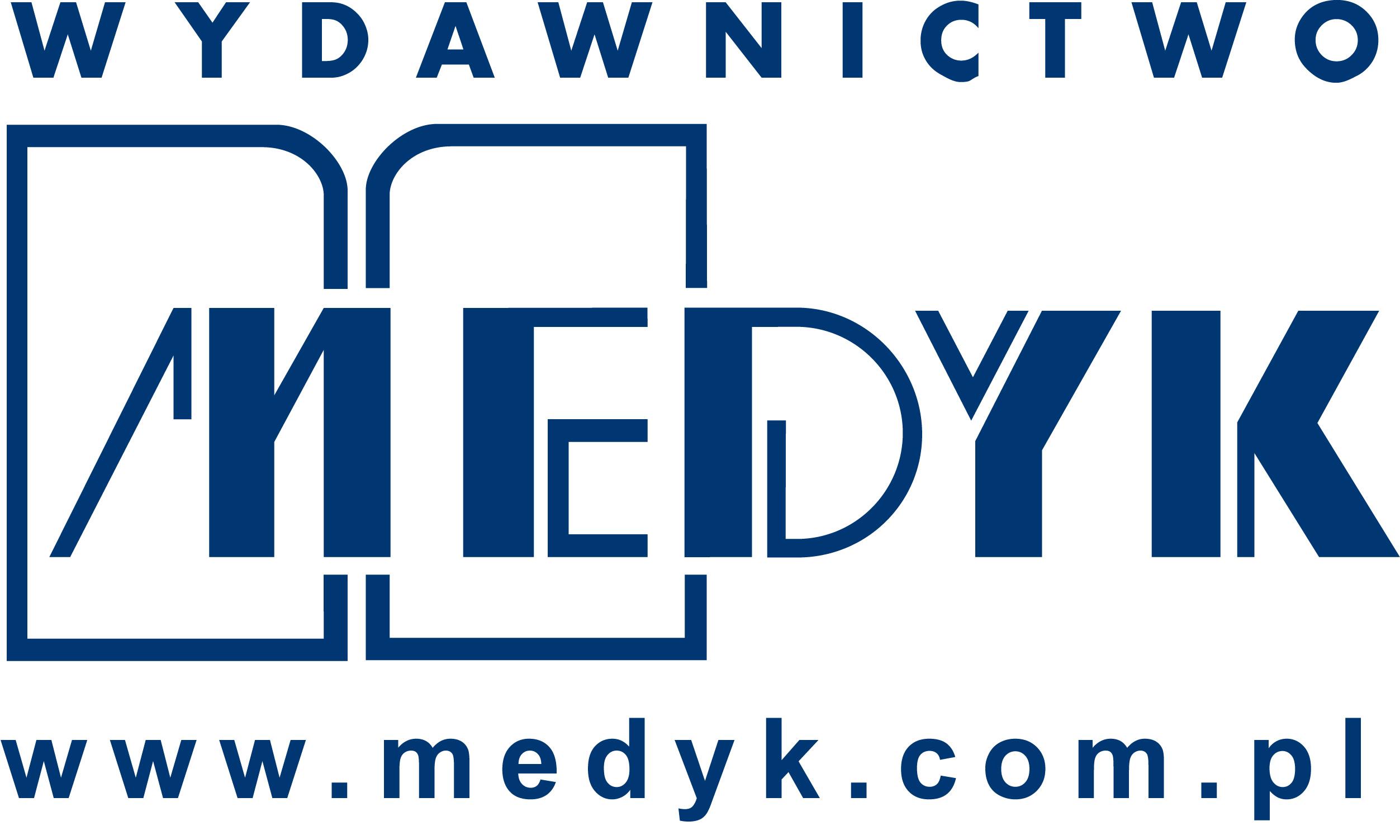 Medyk_wydawnictwo