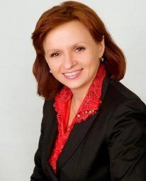 Anzhelika Dosin