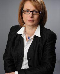 Ewa Pytkowska