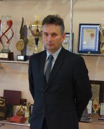 Marek Kapica
